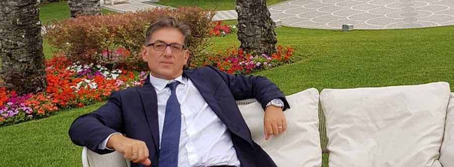Antonio Cavallo | Marketing Specialist