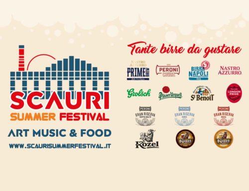 Scauri Summer Festival